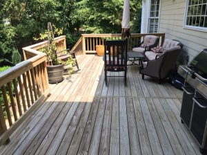 Best Price Composite Decking