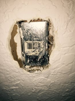 Cost of Rewiring a Home