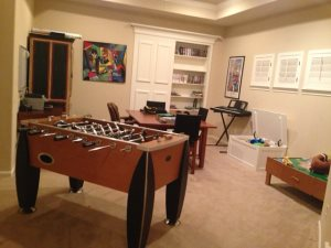 Design A Game Room/Study Cover Photo