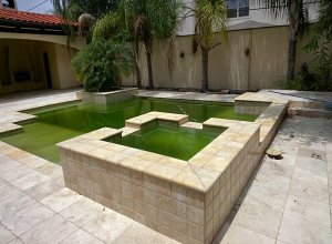 Inground Fiberglass Swimming Pools
