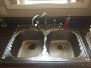 Kitchen Sink Replacement Cover Photo