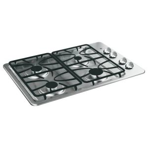 Install A Gas Cooktop  Cover Photo