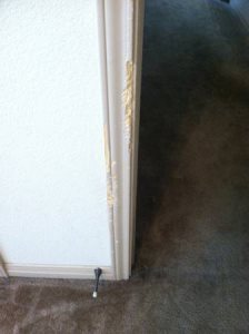 Replace A Piece Of Wood Trim  Cover Photo
