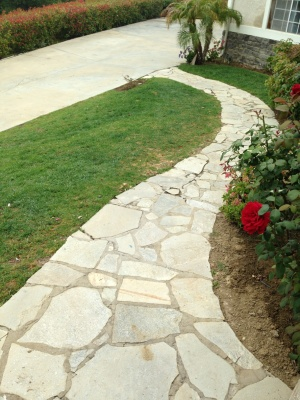 Cost of Landscaping Rocks