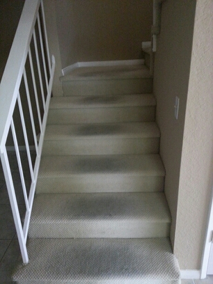 Replace Carpet On Stairs Cover Photo