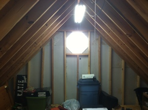 Attic Bonus Room Cover Photo