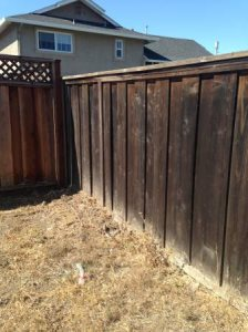 Wanted - Wooden Fence Install  Cover Photo
