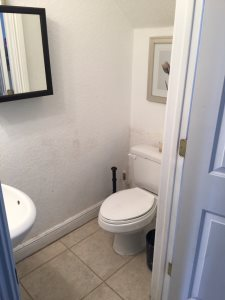 Cost of Bathroom Remodel
