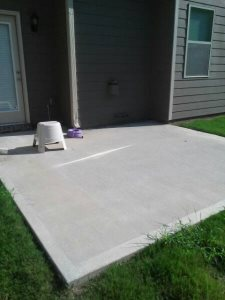 Deck Cover Photo