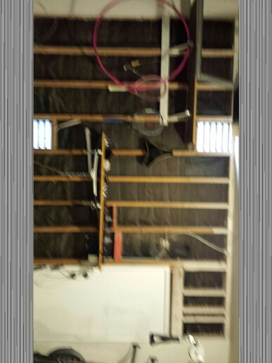 Drywall & Insulation In Garage Cover Photo