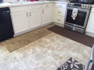 Kitchen Tile Cover Photo
