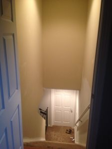 Cost To Paint Interior Walls