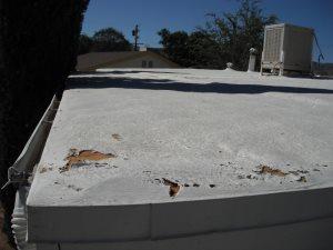 Residential Steel Roofing