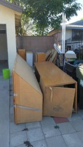Junk Removal Cover Photo