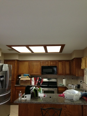 Ceiling & Light Fixtures Cover Photo