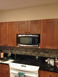 Kitchen Exhaust Hood Installation Cover Photo