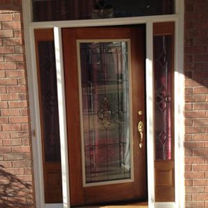 Door Painting  Cover Photo