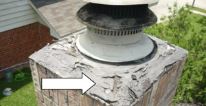 Chimney Cap/Plumbing Vents Cover Photo