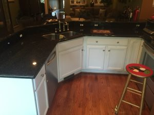 Kitchen Expansion & Laundry Room Cover Photo