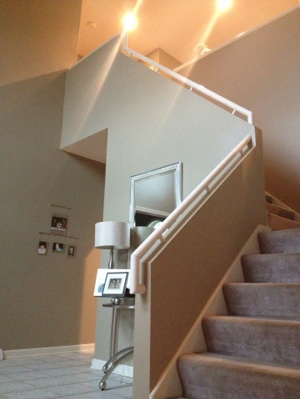 Banister Install Cover Photo