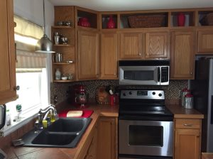 How Much Does a Kitchen Renovation Cost