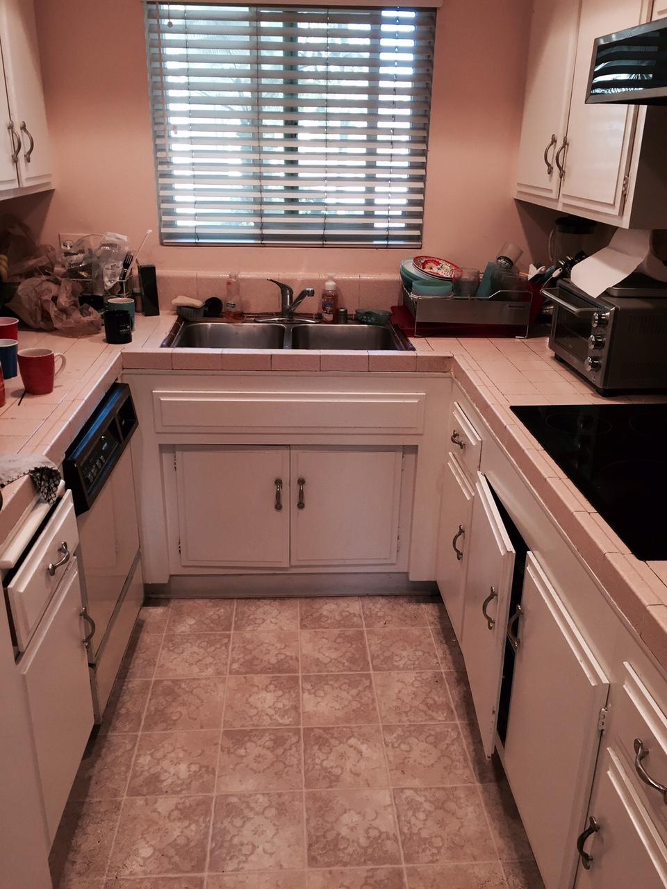 Cost of Install Granite Countertops in Torrance, CA