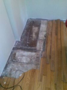Floor Repair  Cover Photo