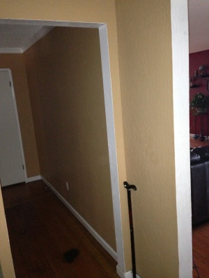 Remove Wall And New Kitchen Cover Photo