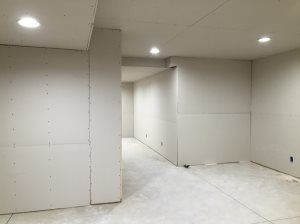 Finish Basement Cover Photo