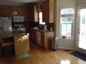 How Much is a Kitchen Remodel