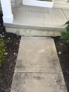 Concrete Leveling Cover Photo