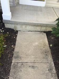 Stain Concrete Floors