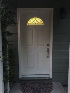 Doors Cover Photo