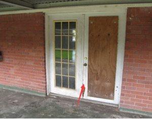 Marlock Glass Door Replacement Cover Photo