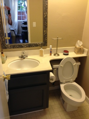 Bathroom Upgrade Cover Photo