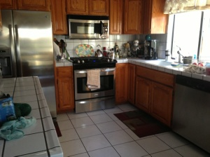Kitchen Granite Cover Photo