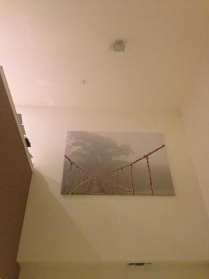 Lightbulb In Living Room Cover Photo