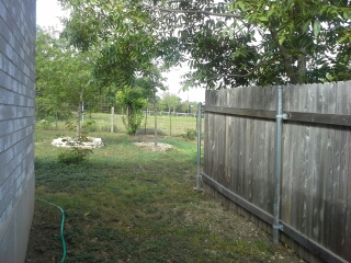 Finish The Fence Cover Photo
