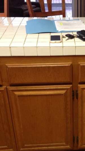 Clean Grout Cover Photo