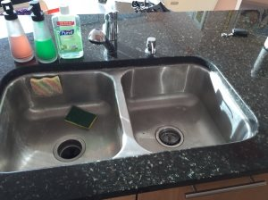 Over Mount Sink Installation Cover Photo