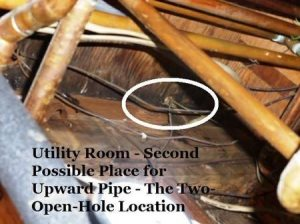 Gas Line Fireplace Installation Cover Photo