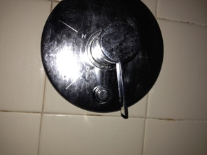 Bathroom Plumber