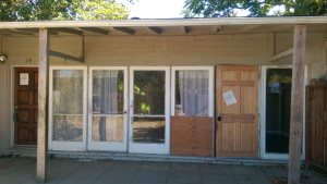 Doors And Windows, Novato Cover Photo