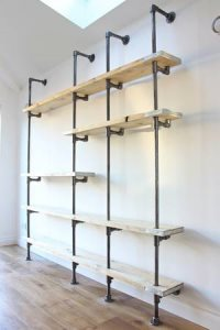 Shelving Unit Needed For Installation Cover Photo