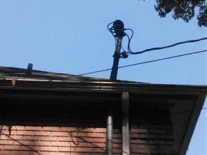 Weather Head Drop Repair Cover Photo