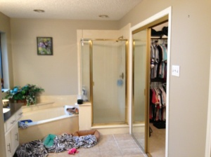 Master Bath  Cover Photo
