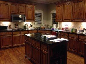 Kitchen Renovation  Cover Photo