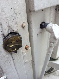 Handyman Contractors
