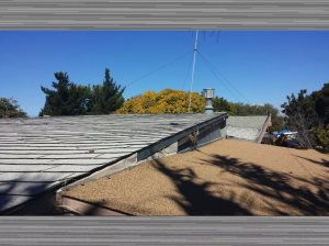 Sandia Roof Cover Photo