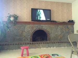 Fireplace Cabinets  Cover Photo